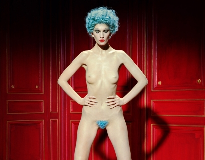 The Art Newspaper on Miles Aldridge