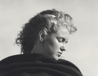 Pro Photo Daily on Andre de Dienes