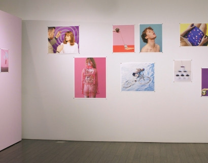 Collector Daily on Olivia Locher