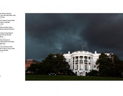 The Washington Post on Pete Souza's 'Shade'