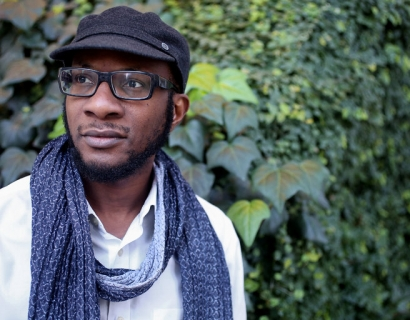 The New York Times on Teju Cole