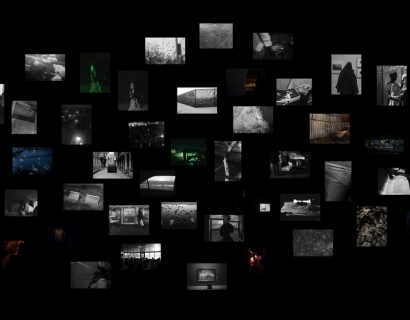 Artnet on Teju Cole