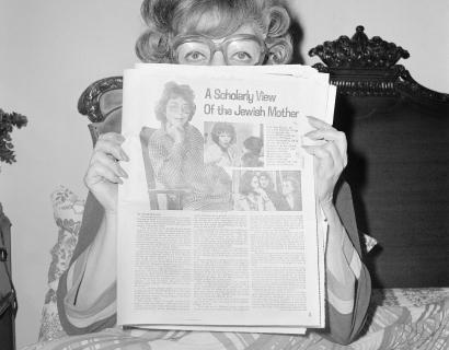 Metrofocus on Meryl Meisler