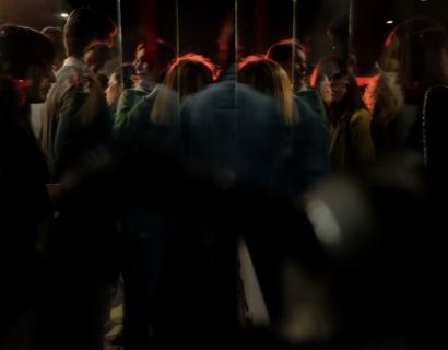 artnet news on Teju Cole