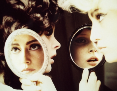After Nyne on Marianna Rothen