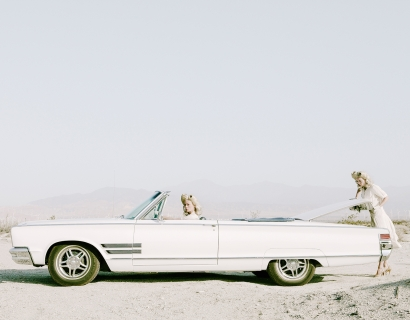 Amarello on Anja Niemi