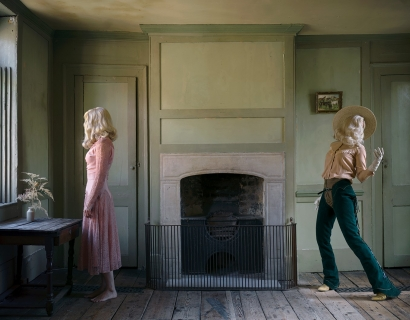 Aesthetica Magazine on Anja Niemi