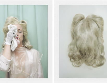 A New Type of Imprint on Anja Niemi