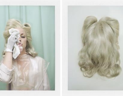 A New Type of Imprint on Anja Niemi