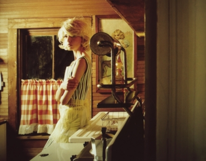 The Paris Review on Marianna Rothen