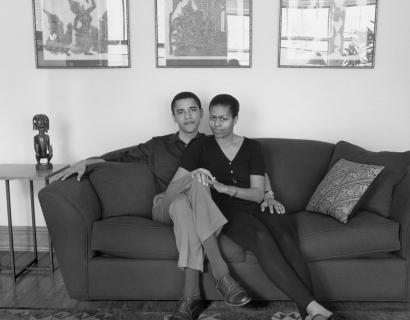 Artnet News on Mariana Cook and Mark Seliger