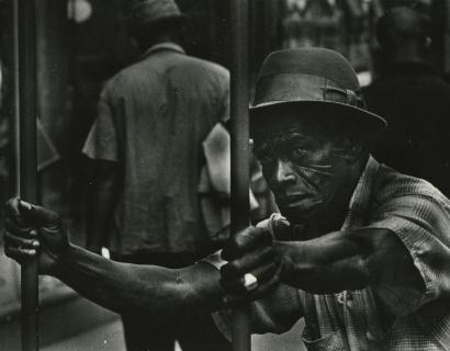 The New York Times' Lens Blog on Louis Draper and Kamoinge