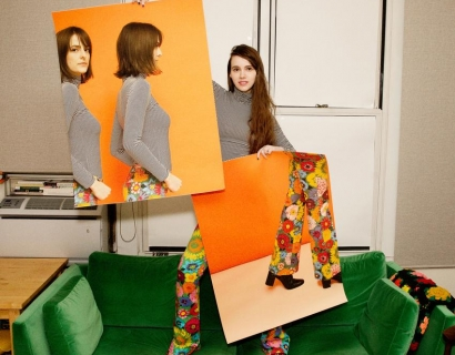 Vice on Olivia Locher