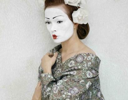 British Journal of Photography on Anja Niemi