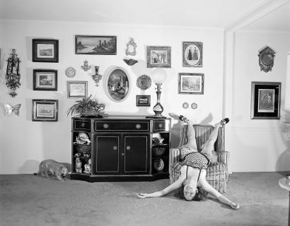Street Photography Magazine on Meryl Meisler