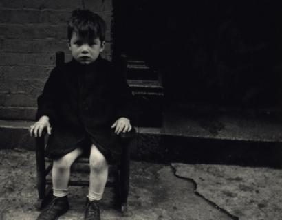 L'oeil De La Photographie on Dan Weiner and Sandra Weiner