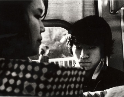 British Journal of Photography on Daido Moriyama