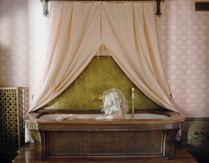 Hunger TV on Anja Niemi