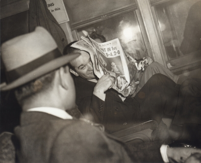 Weegee - Artists - Steven Kasher Gallery