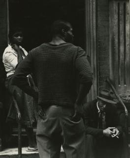 L'Oeil de la Photographie on Louis Draper