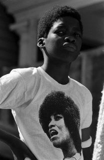 "The New York Times on ""Black Power!"" exhibition at the Schomburg Center"
