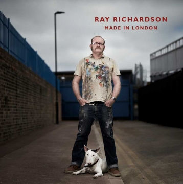 Ray Richardson