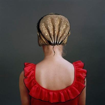 Trine Søndergaard - Guldnakke #10, 2012 | Bruce Silverstein Gallery