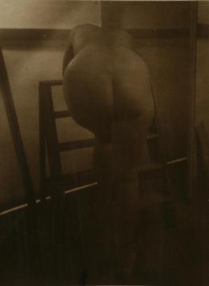 Josef Sudek - In the Studio, 1953 | Bruce Silverstein Gallery