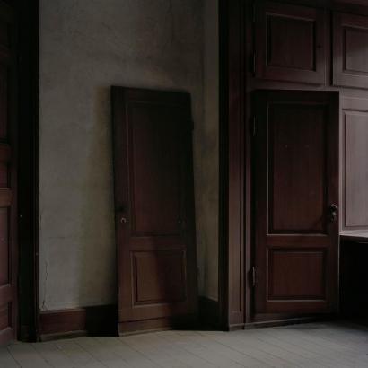 Trine Søndergaard - Interior #16, 2008 | Bruce Silverstein Gallery