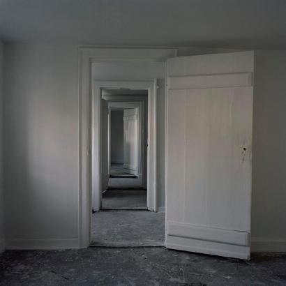 Trine Søndergaard - Interior #34, 2008 | Bruce Silverstein Gallery