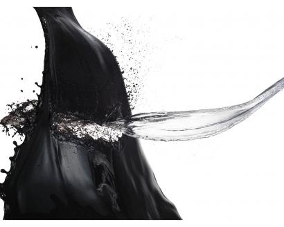 Shinichi Maruyama - Kusho #3, 2006 Archival pigment print ; Bruce Silverstein Gallery