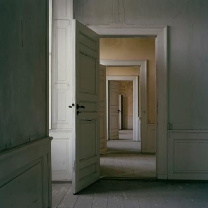 Trine Søndergaard - Interior #4, 2008 | Bruce Silverstein Gallery