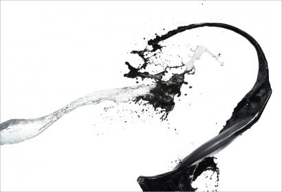Shinichi Maruyama - Kusho #2, 2006 Archival pigment print ; Bruce Silverstein Gallery