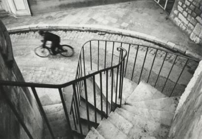 Henri Cartier-Bresson - Hyeres, France, 1932 | Bruce Silverstein Gallery