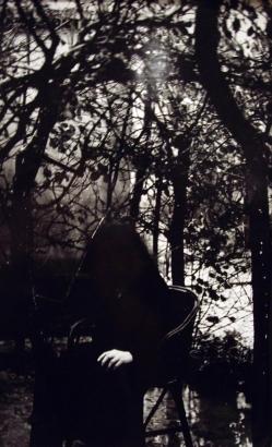 Mario Giacomelli - Tristezza, 1953-56    Bruce Silverstein Gallery