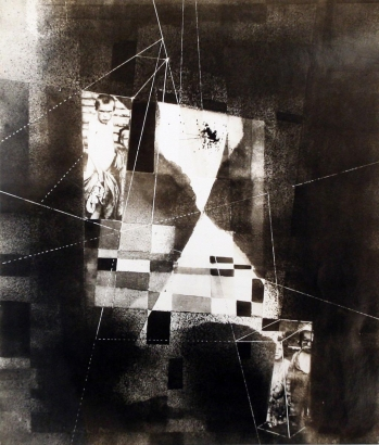 Gyorgy Kepes -  Untitled, 1938    Bruce Silverstein Gallery