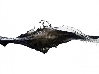 Shinichi Maruyama - Kusho #16, 2006 Archival pigment print ; Bruce Silverstein Gallery