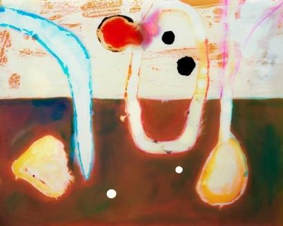 Brea Souders - Breaking Ground, 2015 Archival inkjet print   Bruce Silverstein Gallery