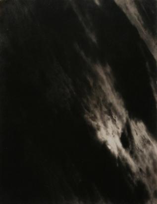 Alfred Stieglitz - Equivalent, 1927 | Bruce Silverstein Gallery