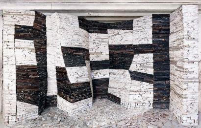 Marjan Teeuwen- Archive Johannesburg, 2015 | Bruce Silverstein Gallery