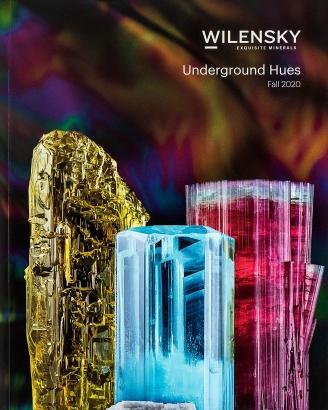 Underground Hues