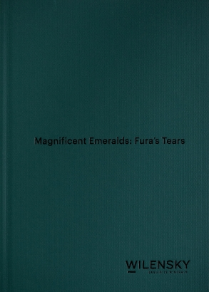 Magnificent Emeralds: Fura's Tears