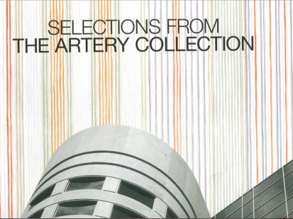 Selections from the Artery Collection