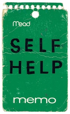 Simon Evans: Self Help