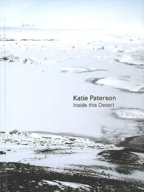 Katie Paterson: Inside this Desert