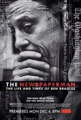 The Newspaperman