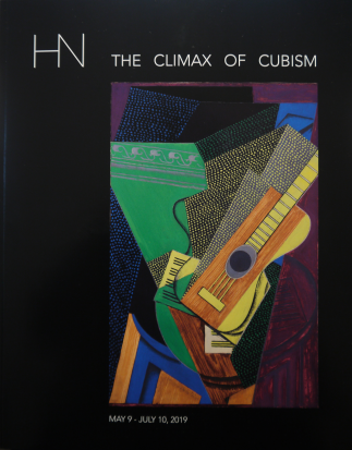 The Climax of Cubism