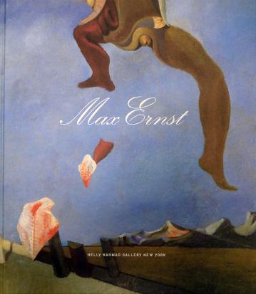 Max Ernst, 2007
