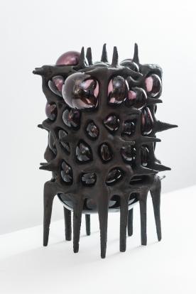 Illumination Machine - Iron by Brecht Wright Gander