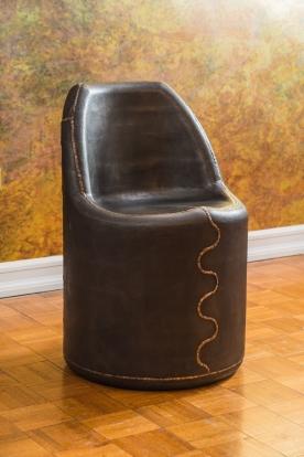 Bronze Vein Chair by Chen Chen & Kai Williams